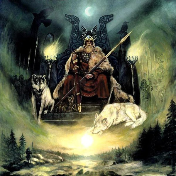 Carl Jung on Hitler as Personification of the Wotan Archetype